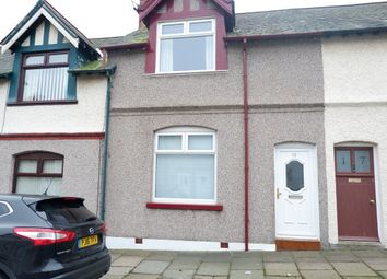 Thumbnail 2 bed terraced house to rent in Niger Street, Walney, Barrow-In-Furness