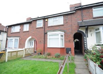 Thumbnail 3 bed terraced house for sale in Bristnall Hall Lane, Oldbury