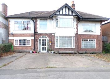 Thumbnail 6 bed detached house for sale in Arnot Hill Road, Arnold, Nottingham, Nottinghamshire
