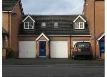 Thumbnail 1 bedroom terraced house to rent in Quayside, Telford