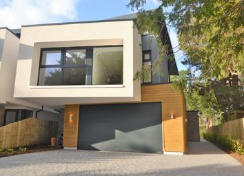 Thumbnail 5 bedroom detached house for sale in Nairn Road, Canford Cliffs