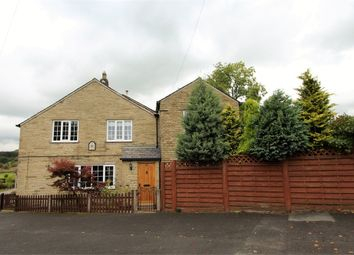 Thumbnail 3 bed link-detached house for sale in Hardy Mill Road, Harwood, Bolton, Lancashire