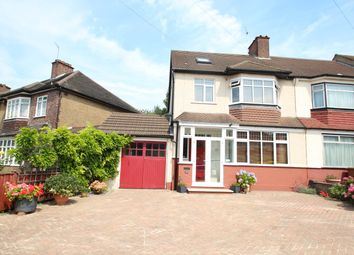 Thumbnail 4 bed end terrace house for sale in Pitfold Road, London