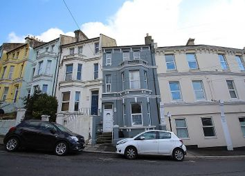 Thumbnail 1 bed flat to rent in Braybrooke Road, Hastings