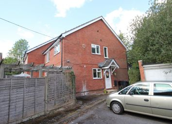 Thumbnail 2 bed maisonette for sale in Chilham Close, Frimley