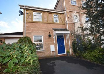 Thumbnail 2 bed property for sale in Holland House Court, Holland House, Preston, Lancashire