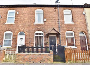 Thumbnail 2 bed terraced house for sale in New Herbert Street, Salford