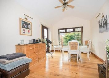 Thumbnail 3 bed bungalow for sale in High Street, Ingoldmells, Skegness, Lincolnshire