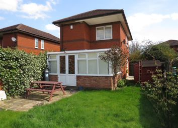 Thumbnail 3 bed detached house for sale in Coriander Court, Walnut Tree, Milton Keynes