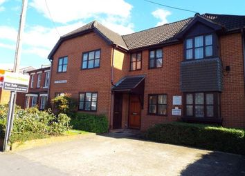 Thumbnail 1 bed flat for sale in Freemantle, Southampton, Hampshire