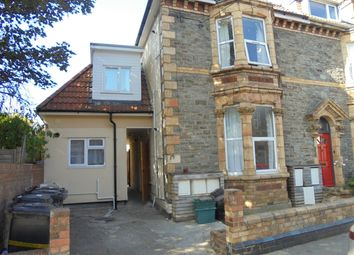Thumbnail 2 bed flat to rent in Kensington Park, Easton, Bristol