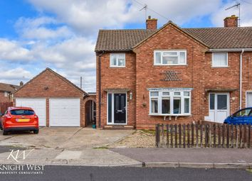 Thumbnail 3 bed end terrace house for sale in Prince Philip Road, Colchester
