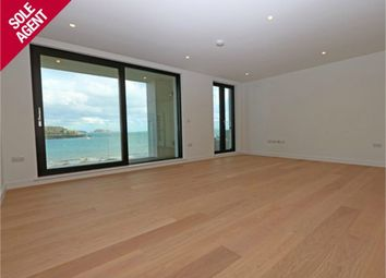 Thumbnail 2 bed flat to rent in South Esplanade, St. Peter Port, Guernsey