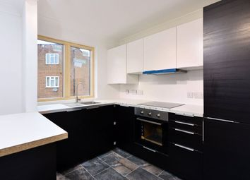 Thumbnail 1 bed flat to rent in Williams Grove, Wood Green