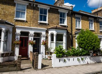 Thumbnail 3 bed terraced house for sale in Gellatly Rd, New Cross