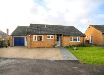 Thumbnail 3 bed bungalow for sale in Rectory Road, Hook Norton, Banbury, Oxfordshire