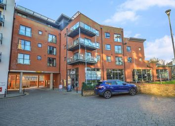 Thumbnail 1 bedroom flat for sale in Birdwood Avenue, London