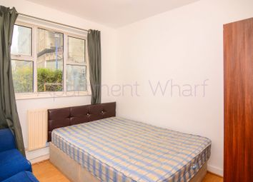 Thumbnail 5 bed shared accommodation to rent in Mackrow Walk, London