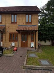 Thumbnail 3 bedroom property to rent in Bennett`S Castle Lane, Dagenham