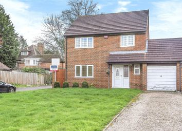 Thumbnail 4 bed detached house to rent in Bayhurst Drive, Northwood