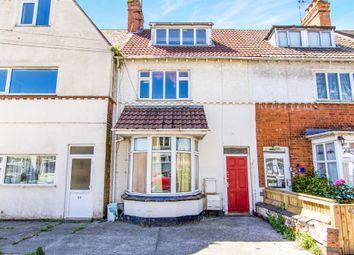 Thumbnail 4 bed terraced house for sale in Grosvenor Road, Skegness