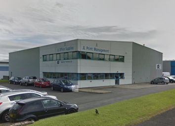 Thumbnail Industrial to let in Unit 1, Knowsley Park Way, Haslingden