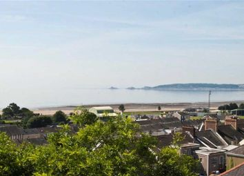 Thumbnail 7 bed semi-detached house for sale in Eaton Crescent, Swansea