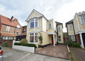 Thumbnail 4 bed detached house to rent in Craneswater Avenue, Southsea