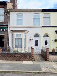 Thumbnail 2 bedroom terraced house for sale in Granville Road, Garston, Liverpool