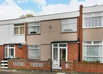 Thumbnail 2 bed terraced house for sale in Aldersgrove Avenue, Mottingham