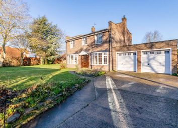 Thumbnail 4 bed property to rent in Orchard Gardens, West Challow, Wantage