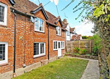Thumbnail 2 bed terraced house to rent in Tongham, Farnham, Surrey