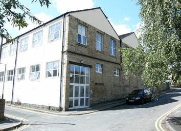 Thumbnail 1 bedroom flat to rent in Rifle Fields, Huddersfield