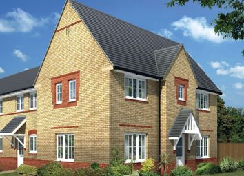 """Thumbnail 3 bed end terrace house for sale in """"Morpeth 2"""" at Ropery Road, Gateshead"""