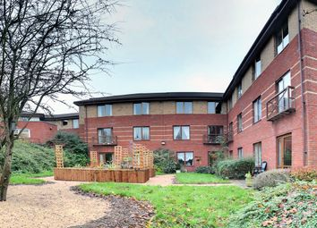 Thumbnail 1 bedroom flat for sale in Abbey Park, Humber Road, Coventry