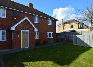 Thumbnail 2 bed flat to rent in Amberley Court, Stubbington, Stubbington, Fareham