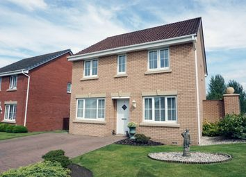 4 bed detached house for sale in Basil Grove, Westwood, East Kilbride G75