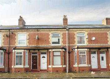 Thumbnail 2 bed terraced house for sale in Blandford Road, Salford