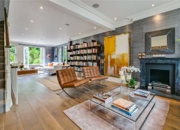 Thumbnail 4 bed property for sale in Britannia Road, London