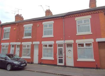 Thumbnail 3 bedroom terraced house for sale in Acorn Street, Leicester, Leicestershire