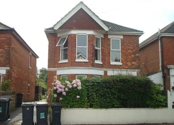Thumbnail 2 Bed Flat To Rent In St Leonards Road Bournemouth