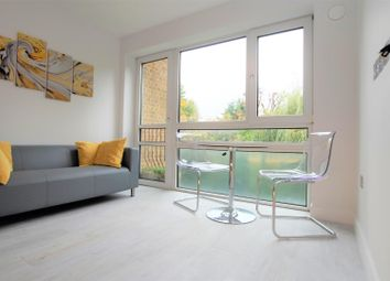 Thumbnail 2 bed flat for sale in Boundary Road, St Johns Wood