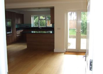 Thumbnail 4 bed semi-detached house to rent in Outerwyke Road, Felpham, Bognor Regis, West Sussex