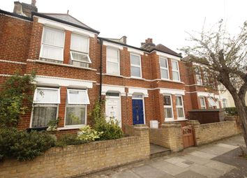Thumbnail 4 bed detached house to rent in Effra Road, London