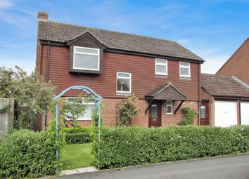 Thumbnail 4 bed detached house for sale in Skillman Drive, Thatcham