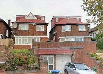 Thumbnail 5 bed terraced house for sale in Dollis Hill Lane, London