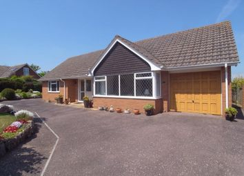 Thumbnail 2 bedroom detached bungalow for sale in Vision Hill Road, Budleigh Salterton