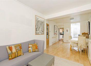 Thumbnail 3 bedroom terraced house to rent in Whistler Street, Highbury, London