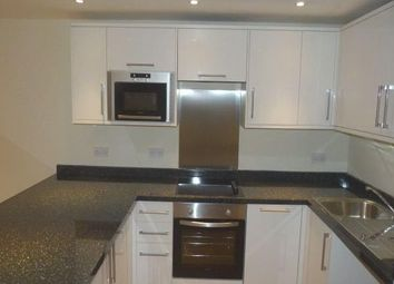 Thumbnail 2 bed flat to rent in Standmore, London