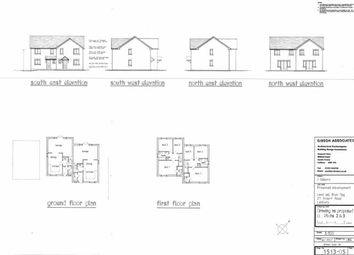 Thumbnail 3 bed semi-detached house for sale in Foxdene, Ledbury, Herefordshire